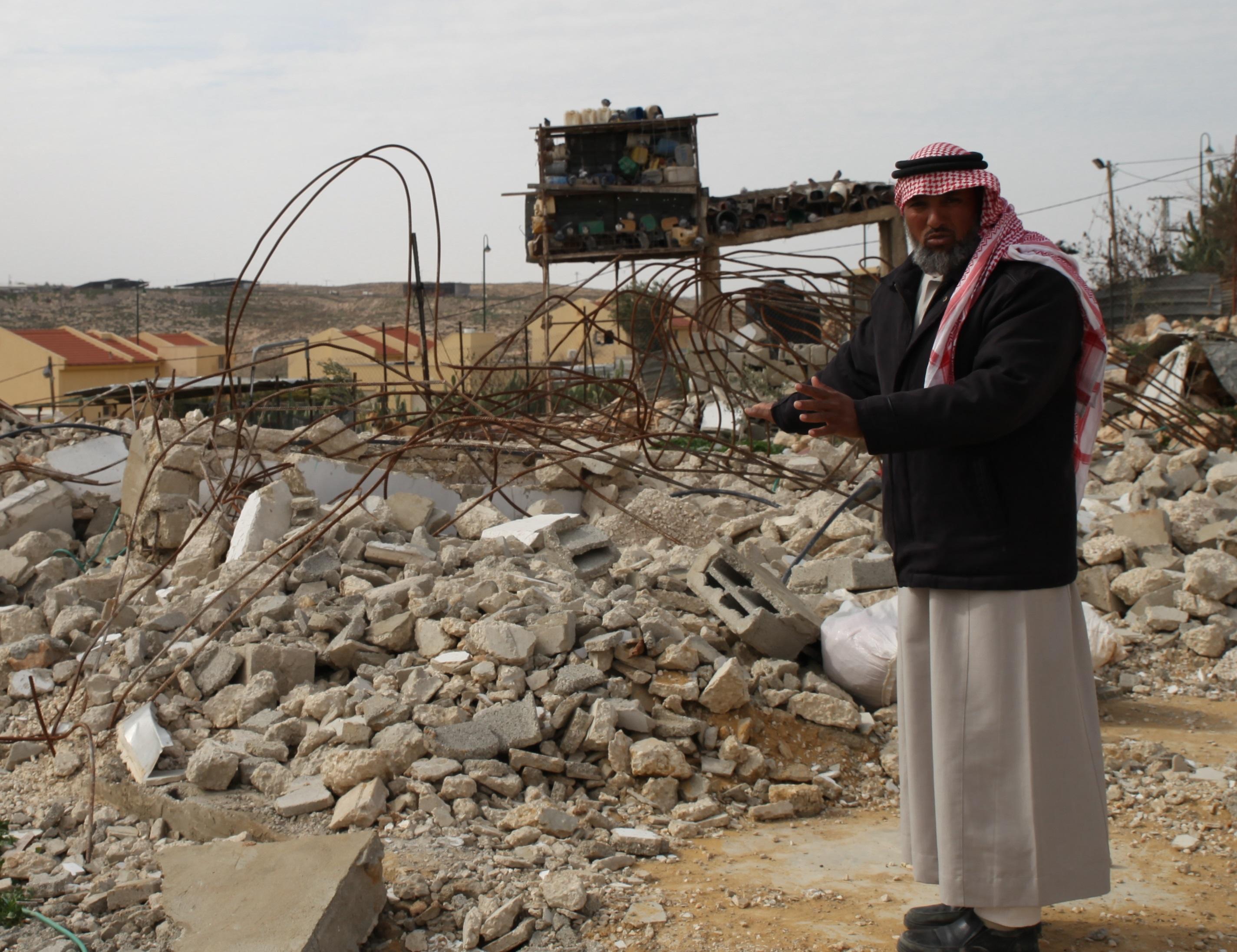 BedouinsDemolition