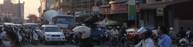 Traffick Cambodia
